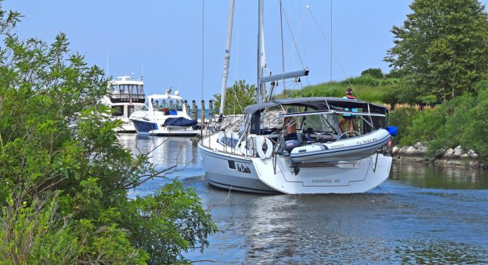 Guide To Choosing A Dinghy For Your Boat